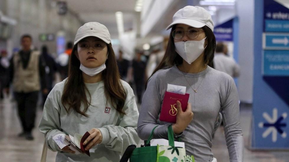 Medidas para prevenir pandemias deberían aplicarse todos los días, sostiene experta - Coronavirus Wuhan AICM México