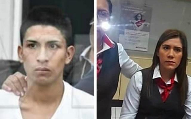 Encarcelan a los tres asaltantes de cuentahabiente en Veracruz - Encarcelan en