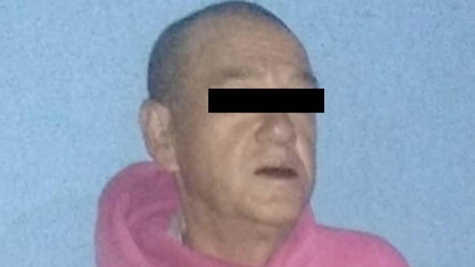 Detienen a sujeto acusado de abusar sexualmente de perra en Nezahualcóyotl - Detenido Nezahualcóyotl violación perra