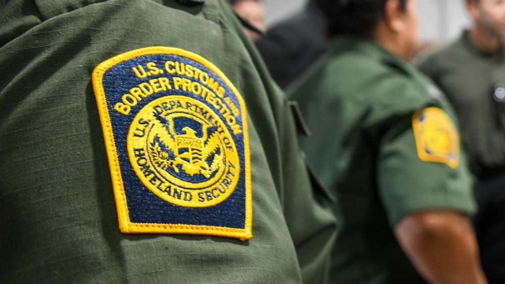 EE.UU. envía a México a solicitantes de asilo brasileños - Foto de DHS