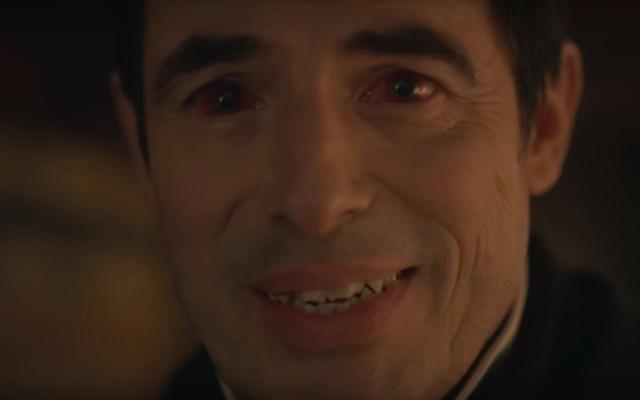 #Video 'Drácula' regresará a la pantalla chica con miniserie en Netflix - El actor Claes Bang interpretará al conde Drácula en la miniserie de Netflix y la BBC. Foto de BBC