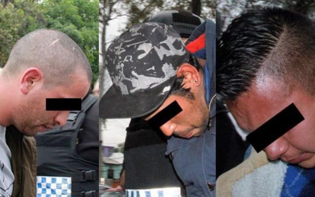 Localizan presunta bodega de 'El Lunares' en la Morelos, hay tres detenidos - El Lunares Ciudad de México detenidos