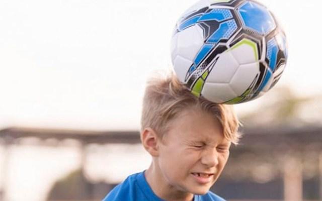 El país que prohibió a niños cabecear balones - El país que prohibió a niños cabecear balones