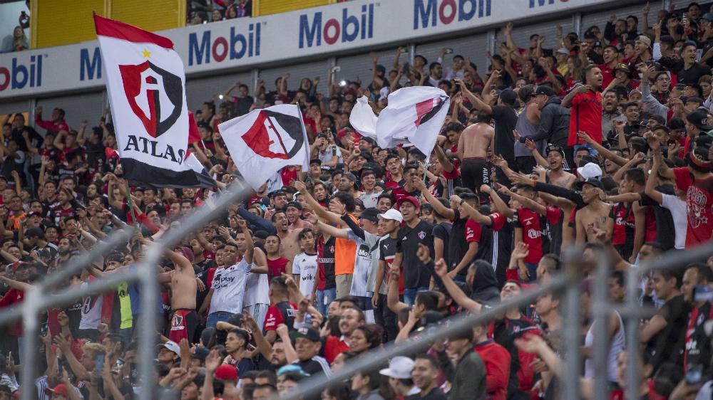 Vetan un juego al Estadio Jalisco tras grito discriminatorio - Foto de Mexsport