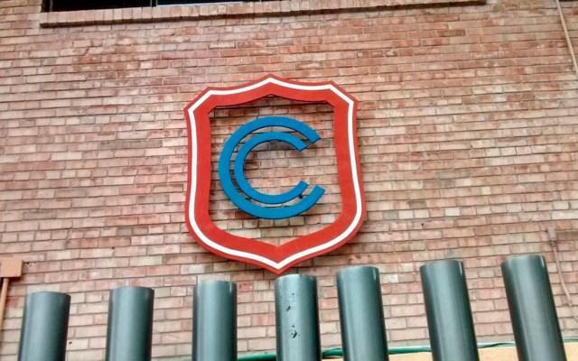 Colegio Cervantes de Torreón reanuda clases este viernes - Fachada del Colegio Cervantes de Torreón. Foto de Google Maps