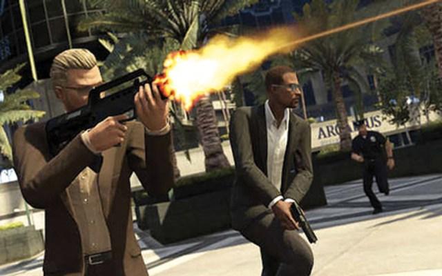 Jugadores de videojuegos son propensos a insensibilizarse ante la violencia: estudio - Foto de Bago Games