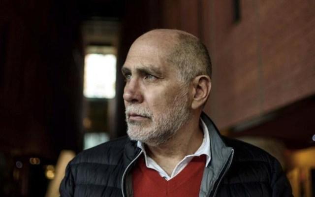 Guillermo Arriaga, Premio Alfaguara de Novela 2020 - Guillermo Arriaga. Foto de EFE.