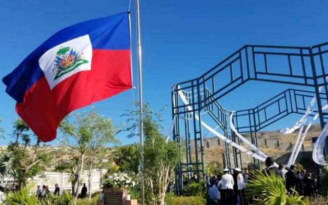 Haití recuerda a las 300 mil víctimas del sismo de 2010 - Haití conmemoración sismo 2010