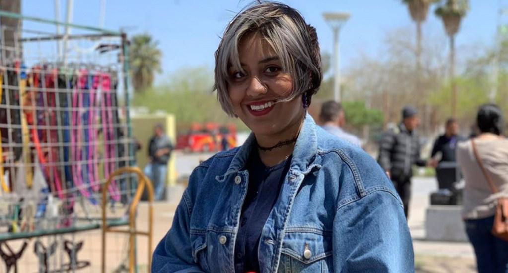 Asesinan en Ciudad Juárez a la activista Isabel Cabanillas - Isabel Cabanillas. Foto de Facebook