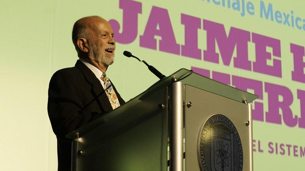 Murió el cineasta Jaime Humberto Hermosillo - Foto de Monterrey Film Festival