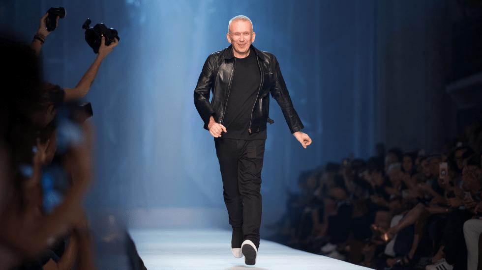 Jean Paul Gaultier anuncia su retiro - Foto de EFE
