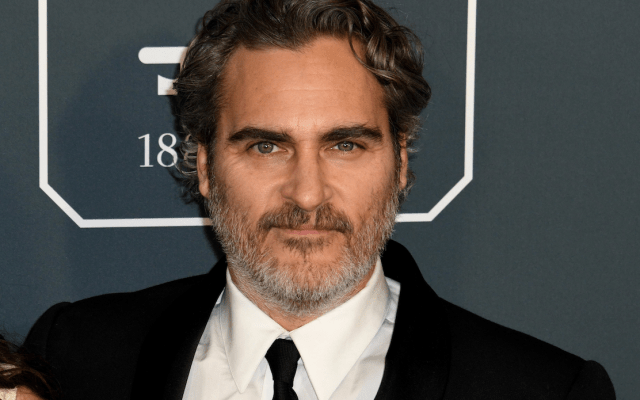 Joaquin Phoenix gana premio como Mejor actor en los Critics' Choice Awards - Foto de EFE