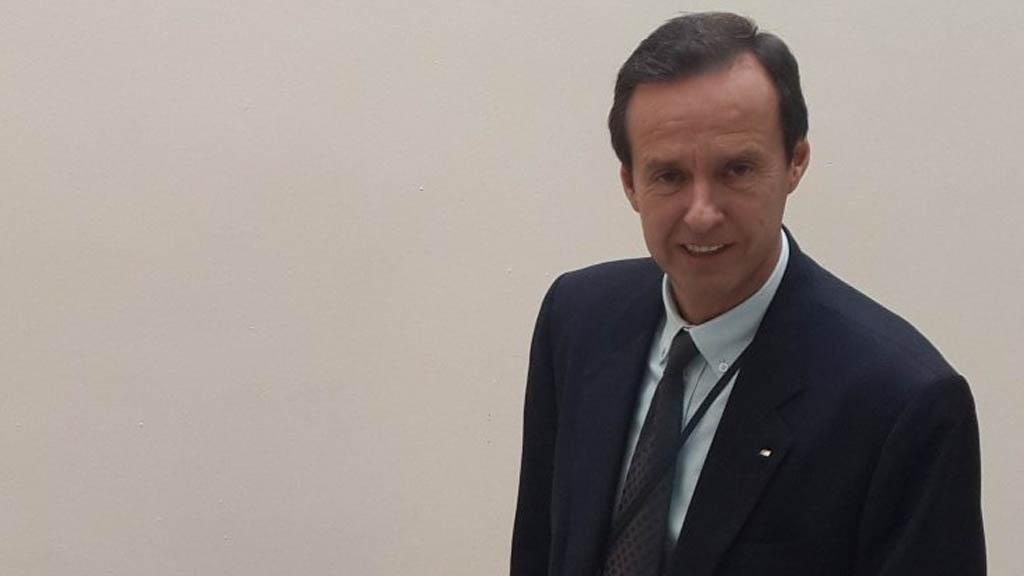 Jorge Quiroga anuncia candidatura a la Presidencia de Bolivia - Jorge Quiroga Bolivia