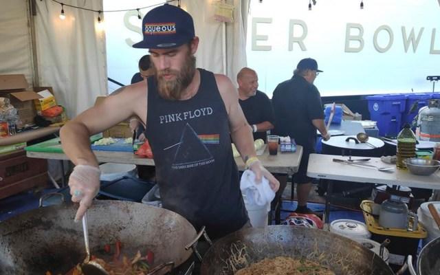 La gastronomía en Miami previo al Super Bowl - La gastronomía en Miami previo al Super Bowl