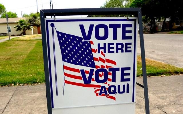 En claro rechazo a Trump, demócratas con ventaja de dos a uno en el voto latino - En claro rechazo a Trump, demócratas con ventaja de dos a uno en el voto latino