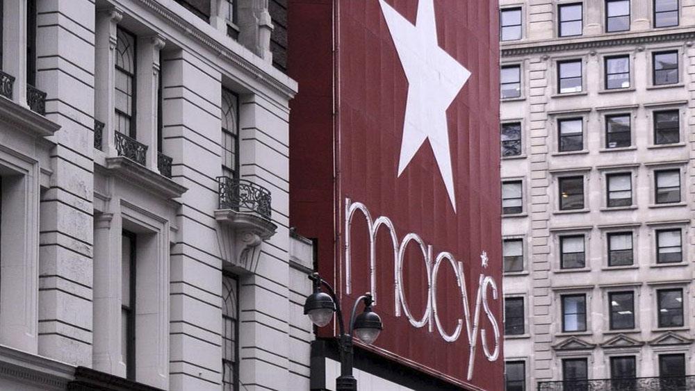 Macy's cerrará al menos 28 tiendas en EE.UU. - Macy's cerrará al menos 28 tiendas en Estados Unidos