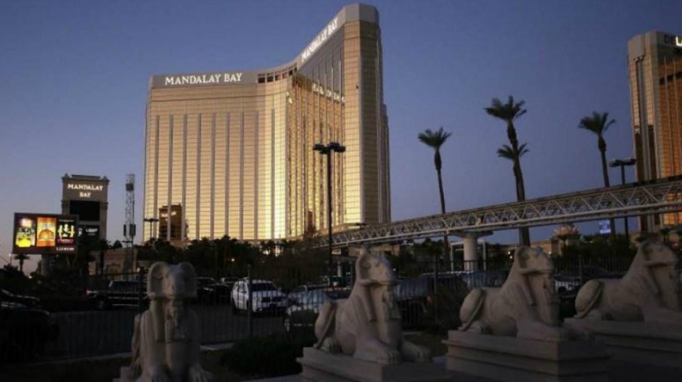MGM vende los hoteles Mandalay Bay y MGM Grand por 4 mil 600 mdd - Foto de EFE