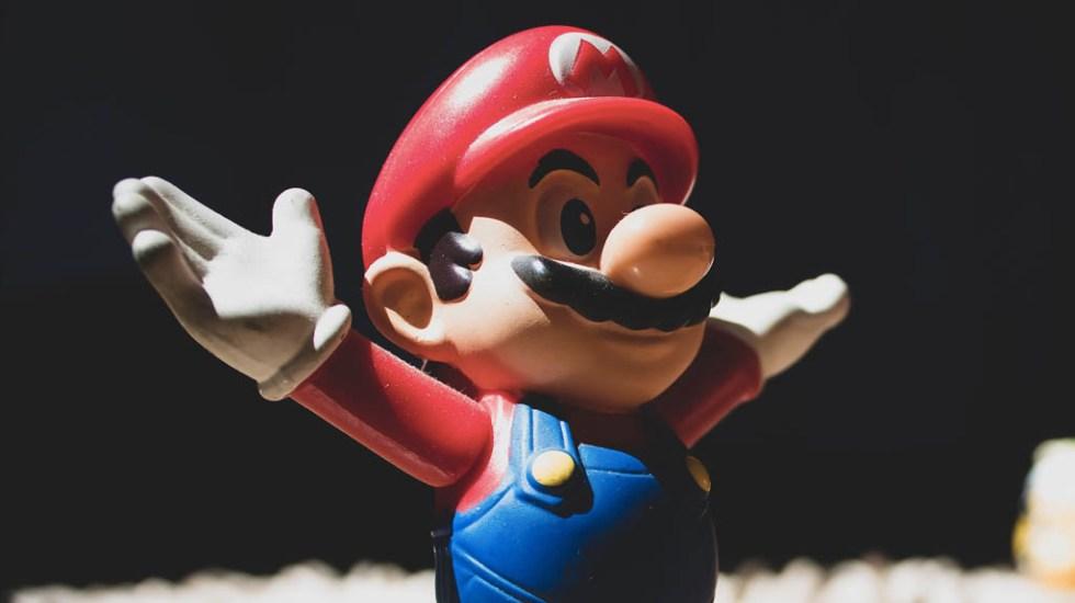 Parque basado en Nintendo abrirá en Orlando, Florida - Mario Bros Nintendo