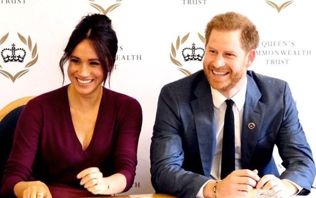 Familia real busca solución factible para futuro del príncipe Harry y Meghan Markle - Duques de Sussex. Foto de @sussexroyal