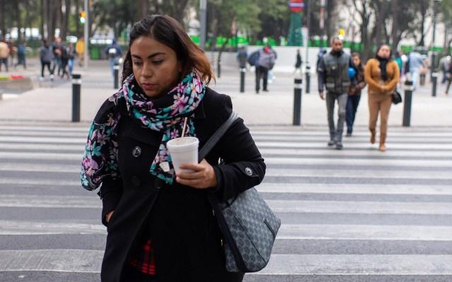 Frente Frío 4 provocará descenso de temperaturas; en Ciudad de México, el termómetro marcará hasta 7 grados - Foto de Notimex