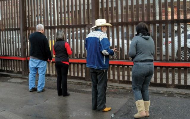 EE.UU. podría enviar a solicitantes de asilo mexicanos a Guatemala - Foto de EFE