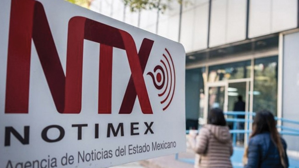 Notimex no presenta propuestas para resolver emplazamiento a huelga - Foto de Notimex