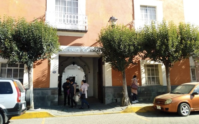 Reportan delicado a sacerdote secuestrado y baleado: diócesis de Tlaxcala - Foto de Síntesis Tlaxcala