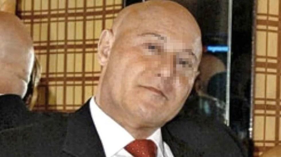 Ordenan a juez admitir amparo de exespía argentino que detuvo la FGR - Ordenan a juez admitir amparo de exespía argentino que detuvo la FGR