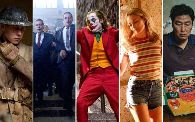 Las películas que tienes que ver antes de la entrega del Oscar
