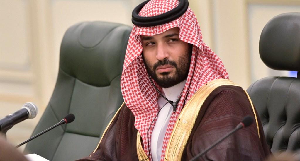 Príncipe heredero de Arabia Saudita habría hackeado teléfono de Jeff Bezos; ONU pide investigación - Jeff Bezos tuvo su celular