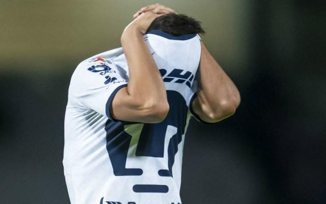 Santos Laguna elimina a Pumas de la Copa MX - Foto de Mexsport
