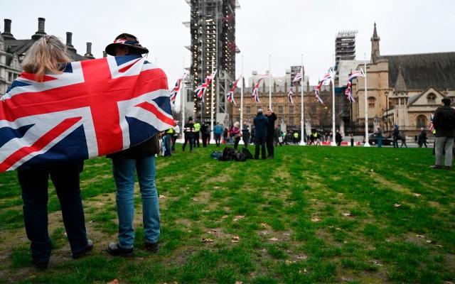 UE y Reino Unido continuarán negociando su relación tras el Brexit - Los cambios en la Unión Europea y Reino Unido por el Brexit