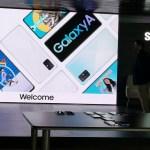 La pandemia no detuvo las ganancias de Samsung Electronics en 2020 - Samsung presentó en México sus nuevos dos teléfonos de la Serie A, el Galaxy A51 y el A71, así como el Galaxy Note 10 lite y el Galaxy S10 lite