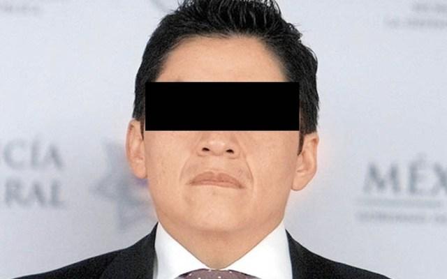 Vinculan a proceso a exmiembro de la SEIDO; llevará proceso en libertad - SEIDO ex funcionario Gualberto Ramírez Gutiérrez