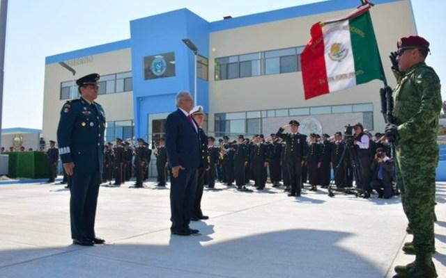 Semar tiene desplegados en el extranjero a 28 elementos en Operaciones de Mantenimiento de Paz - Semar tiene desplegados en el extranjero a 28 elementos en Operaciones de Mantenimiento de Paz
