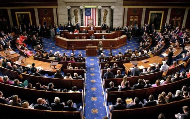López Obrador adelanta que Senado de EE.UU. aprobaría el T-MEC la próxima semana - Senado de Estados Unidos