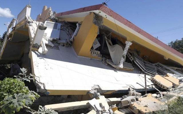 Continúan apagones tras sismos en Puerto Rico - Sismo terremoto Puerto Rico