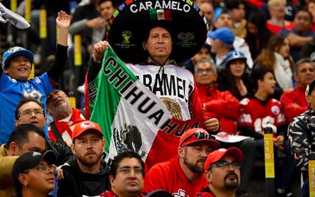 Turistas mexicanos dejarán importante derrama económica por Super Bowl - Turistas mexicanos dejarán importante derrama económica por Super Bowl