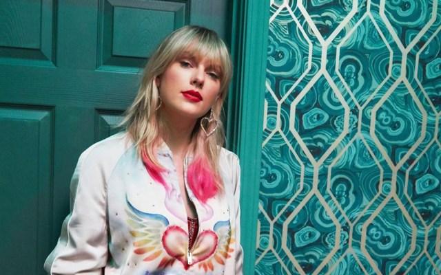 Taylor Swift revela trastorno alimenticio en documental 'Miss Americana' - Taylor Swift. Foto de @taylorswift