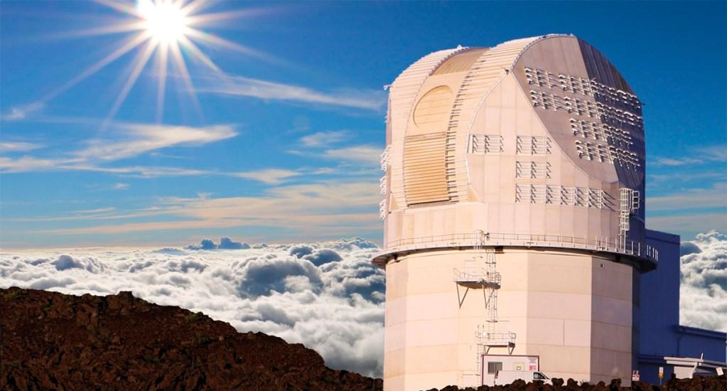 Nuevo telescopio muestra la superficie solar con un detalle sin precedentes - Nuevo telescopio muestra la superficie solar con un detalle sin precedentes