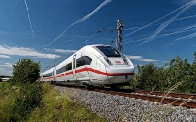 Tren Maya recibiría su mayor presupuesto en 2021; prevén 36 mil mdp - Tren Maya iniciará operaciones en 2023 en Campeche, afirma titular del Fonatur