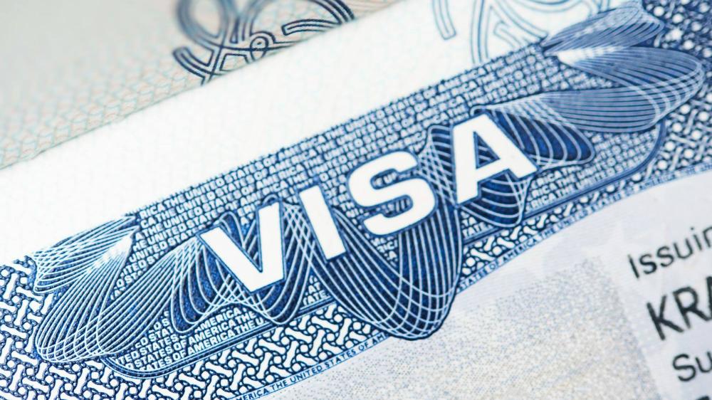 EE.UU. actualiza procedimiento para solicitar visa para familiares desde el extranjero - Foto de Embajada de Estados Unidos en México
