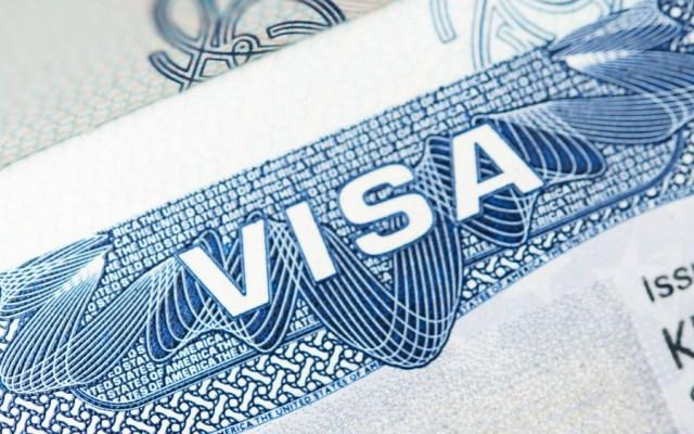 Publica EE.UU. restricción de ingreso a mujeres embarazadas - Foto de Embajada de Estados Unidos en México