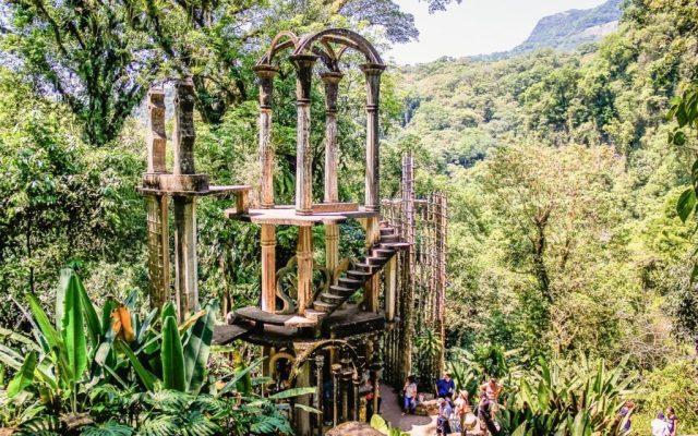 Cinco lugares para visitar en México este 2020 - Foto: walkingmexico.com