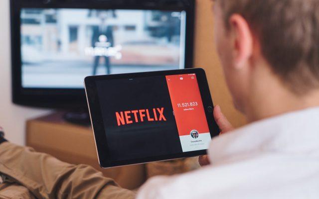 Los estrenos de Netflix en febrero - Photo by YTCount on Unsplash