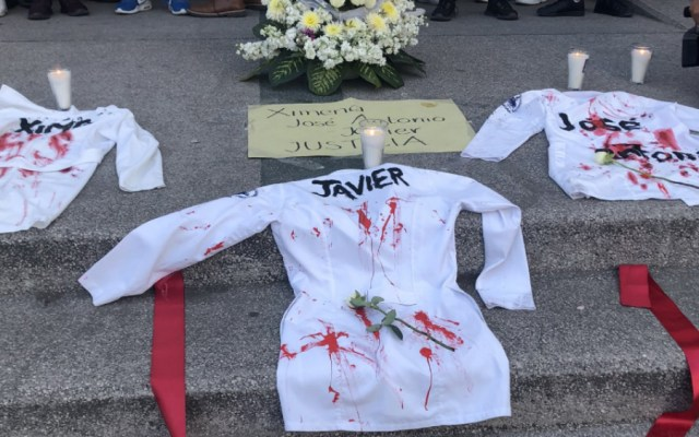 Asesinato de estudiantes en Puebla es un hecho reprobable y doloroso, asegura AMLO - Asesinato de estudiantes en Puebla es un hecho reprobable y doloroso: AMLO