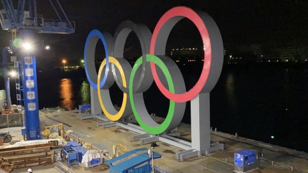 Descartan cancelar Juegos Olímpicos de Tokio por Covid-19 - Foto de @Tokyo 2020