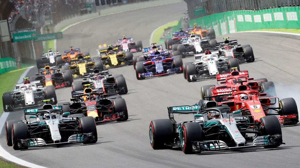 Miami avanza en lograr ser sede de la Fórmula 1 en 2021 - Competición de la Fórmula 1. Foto de EFE