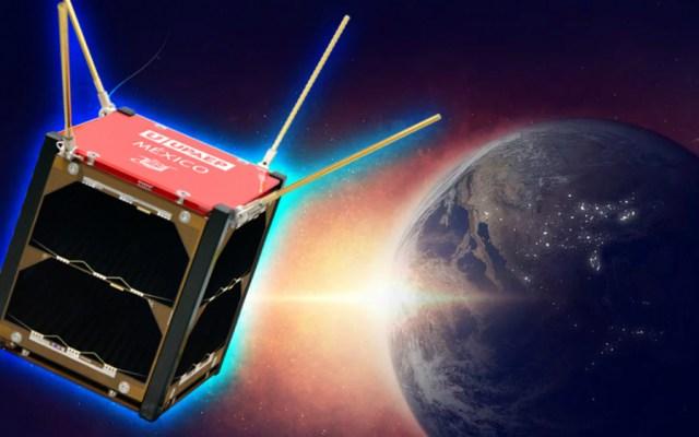 Iniciará misión nanosatélite mexicano AztechSat-1 - Foto de UPAEP
