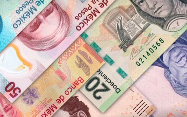 Pese pandemia hemos logrado mantener ingresos en el gobierno, afirma López Obrador - Imagen ilustrativa de billetes mexicanos. Foto Especial-LDD.